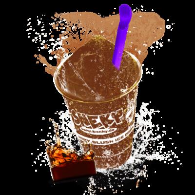 Sneky-becher-cola