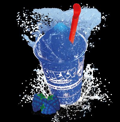 Sneky-becher-himbeere-blau