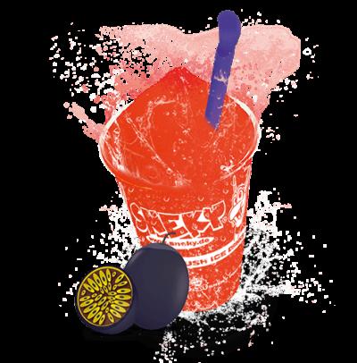 Sneky-becher-maracuja-passionsfrucht